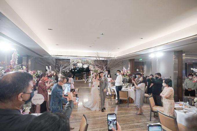 Daniel & Tiffany Wedding by ANTHEIA PHOTOGRAPHY - 033