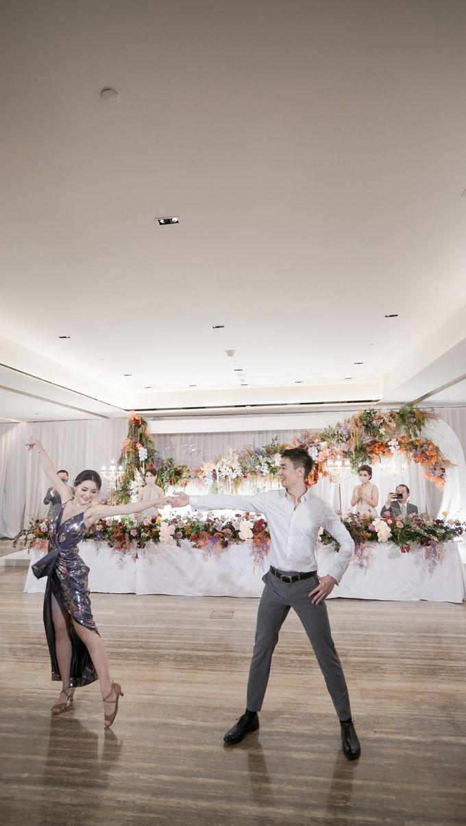 Daniel & Tiffany Wedding by ANTHEIA PHOTOGRAPHY - 034