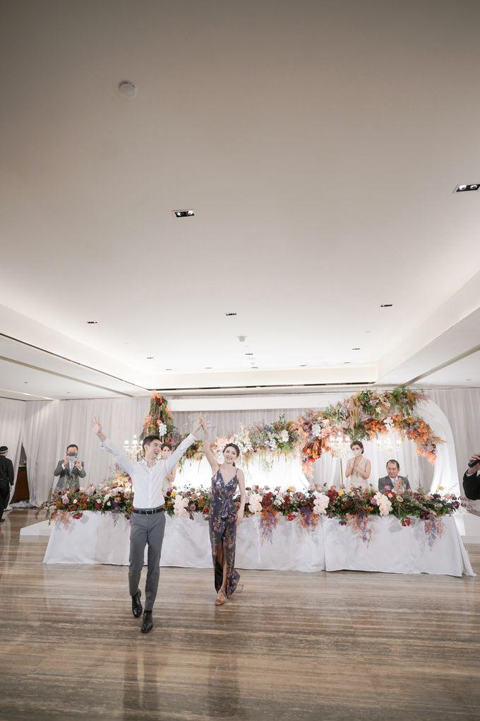 Daniel & Tiffany Wedding by ANTHEIA PHOTOGRAPHY - 035