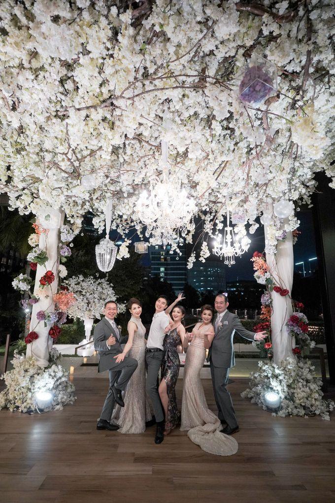 Daniel & Tiffany Wedding by ANTHEIA PHOTOGRAPHY - 036