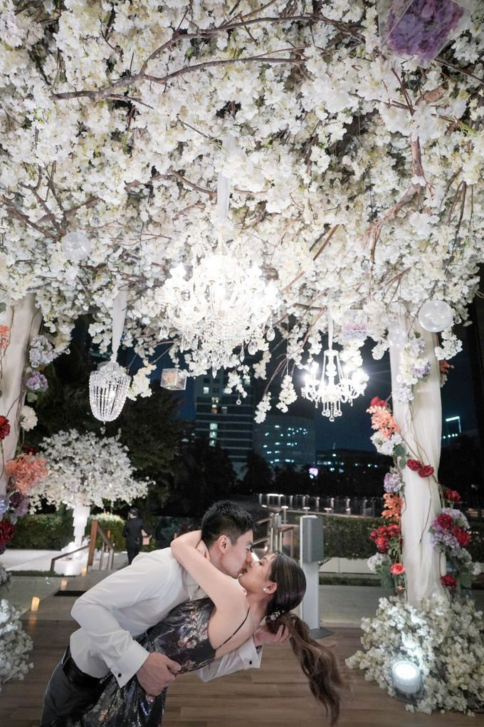 Daniel & Tiffany Wedding by ANTHEIA PHOTOGRAPHY - 037