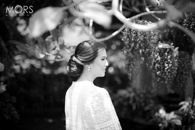 Pre-Wedding Prayer & Cultural Ceremony of Danika by MORS Wedding - 001