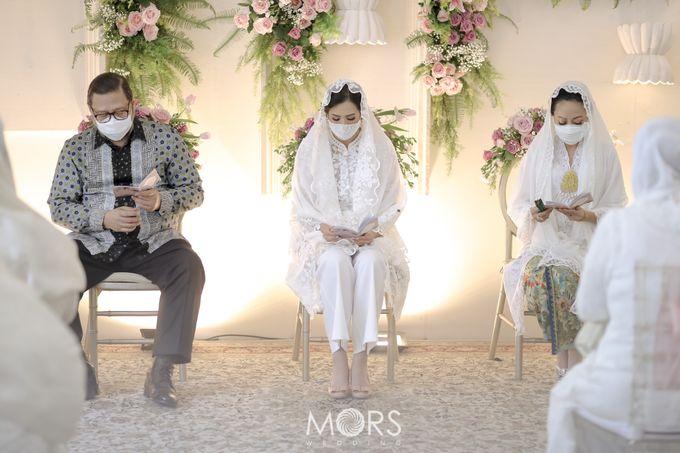 Pre-Wedding Prayer & Cultural Ceremony of Danika by MORS Wedding - 004