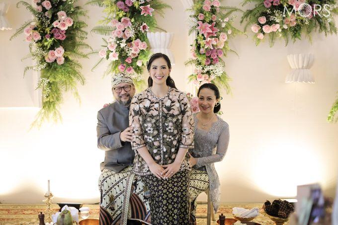 Pre-Wedding Prayer & Cultural Ceremony of Danika by MORS Wedding - 008