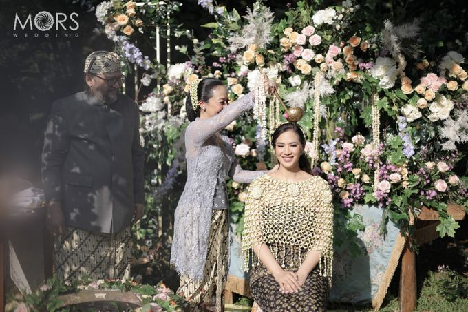 Pre-Wedding Prayer & Cultural Ceremony of Danika by MORS Wedding - 011