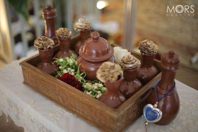Pre-Wedding Prayer & Cultural Ceremony of Danika by MORS Wedding - 009