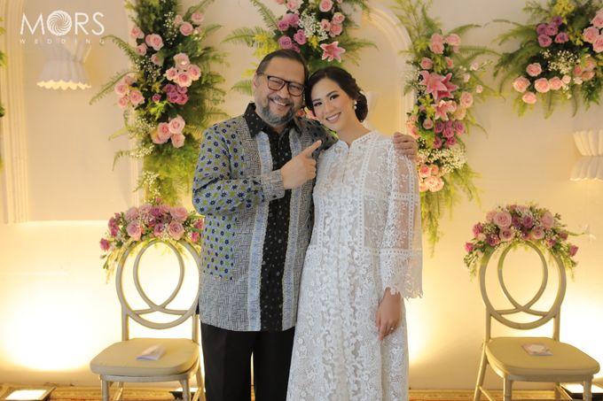 Pre-Wedding Prayer & Cultural Ceremony of Danika by MORS Wedding - 005