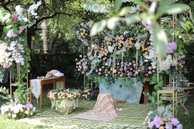 Pre-Wedding Prayer & Cultural Ceremony of Danika by MORS Wedding - 007