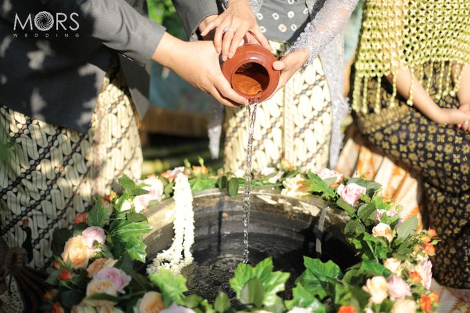 Pre-Wedding Prayer & Cultural Ceremony of Danika by MORS Wedding - 010