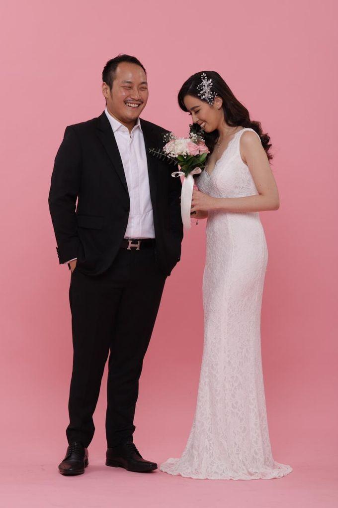 Prewedding photoshoot for Danny and Presilia by Soreyn - 003