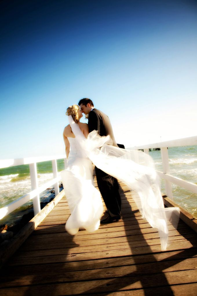 Some Recent Weddings by Dansk Photography - 005