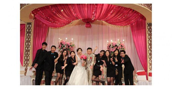 The Wedding of Darno & Ayumi by WedConcept Wedding Planner & Organizer - 002