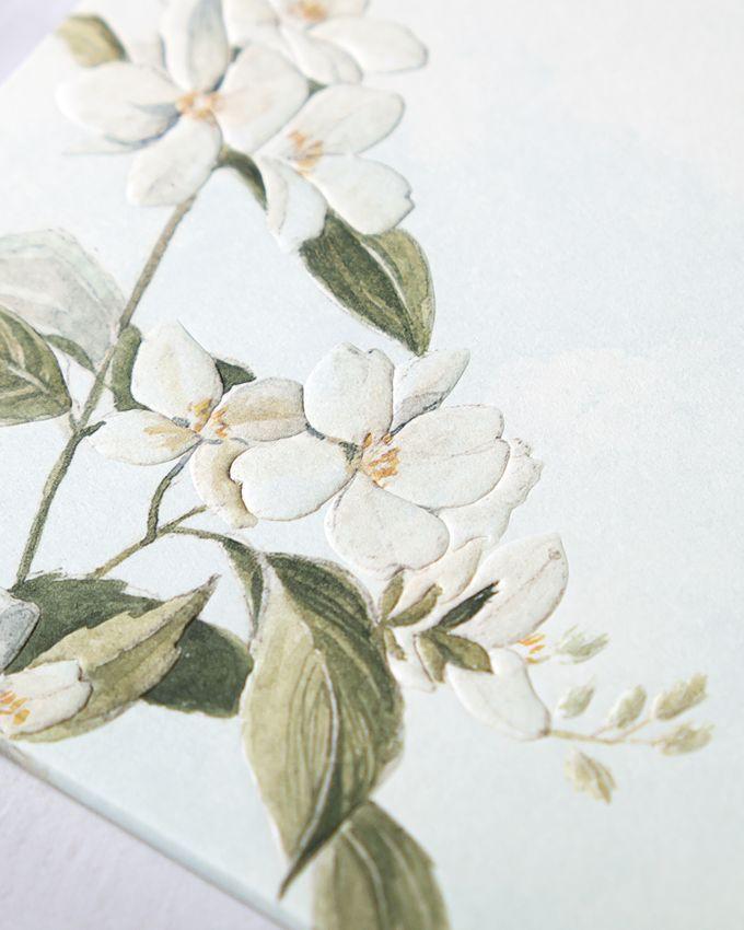 LOVE BLOOMS by BloomingDays Invitation Studio - 003