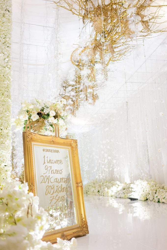 The Wedding of Daurie & Diana by Kairos Works - 007