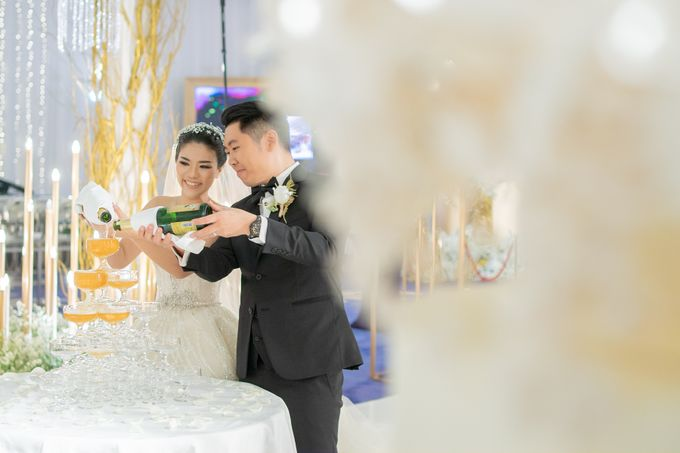 The Wedding of Daurie & Diana by Kairos Works - 008