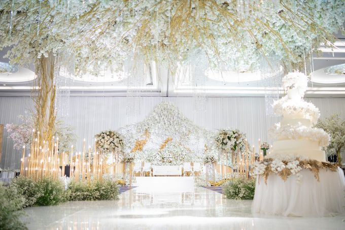 The Wedding of Daurie & Diana by Kairos Works - 009