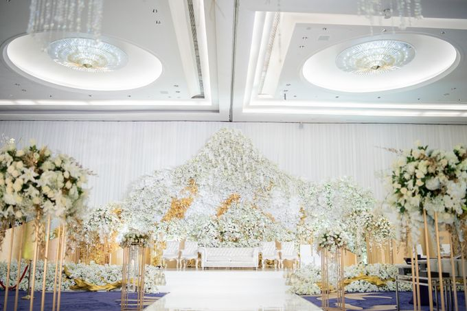 The Wedding of Daurie & Diana by Kairos Works - 010