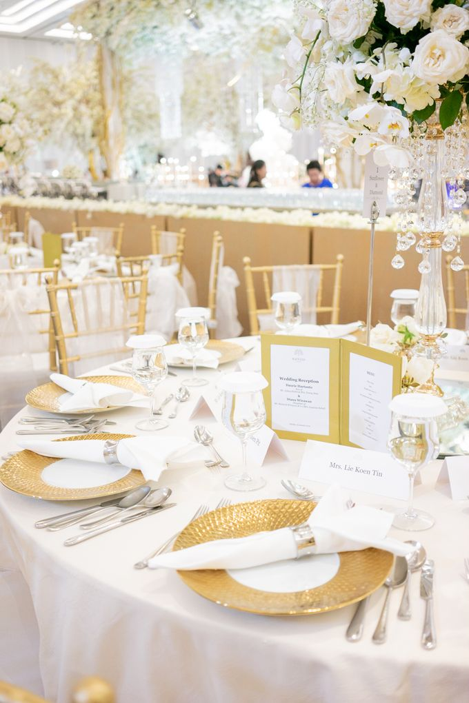 The Wedding of Daurie & Diana by Kairos Works - 011