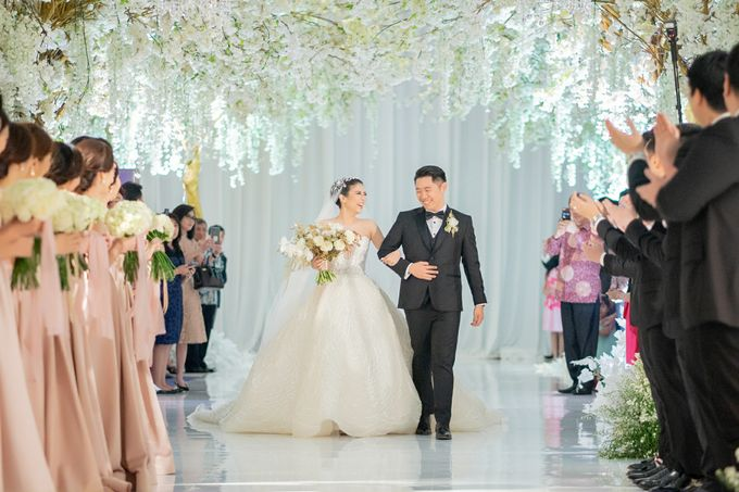 The Wedding of Daurie & Diana by Kairos Works - 002