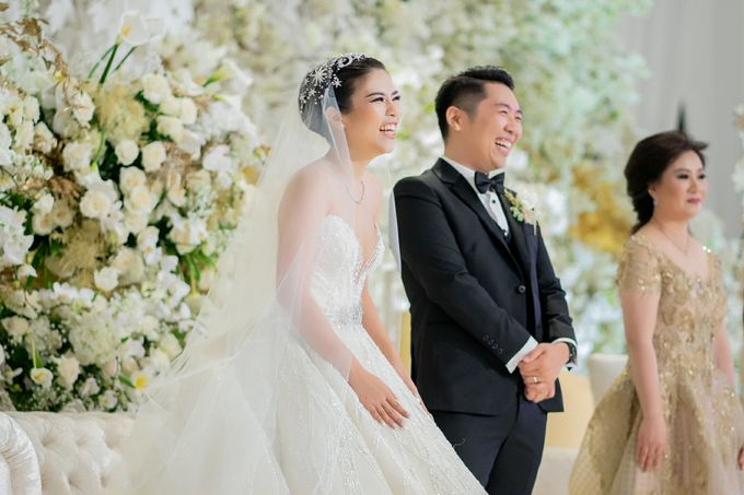 The Wedding of Daurie & Diana by Kairos Works - 003