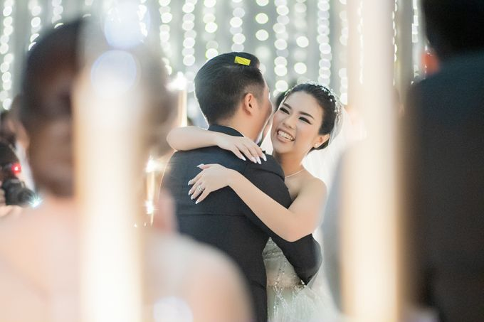 The Wedding of Daurie & Diana by Kairos Works - 005