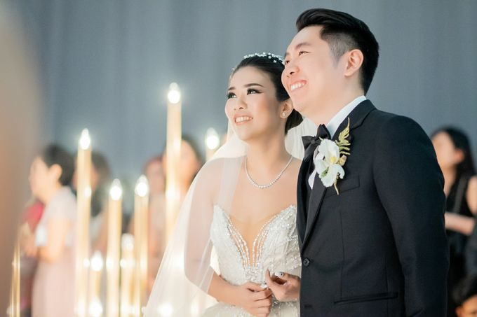 The Wedding of Daurie & Diana by Kairos Works - 006