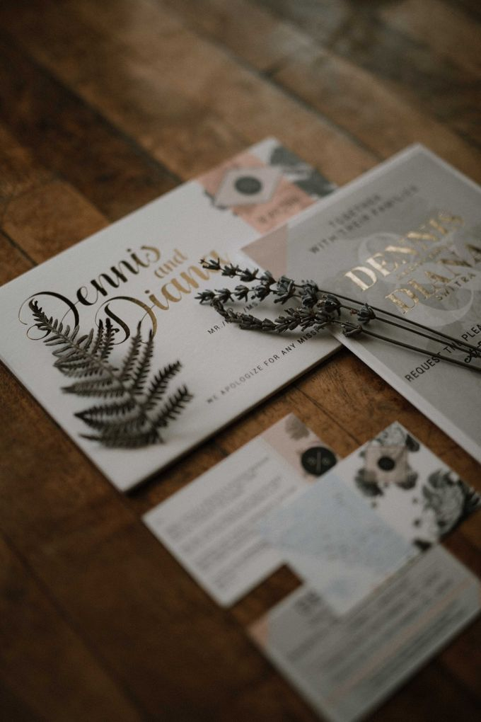 The Journey of Dennis & Diana - part one by Vilia Wedding Planner - 001