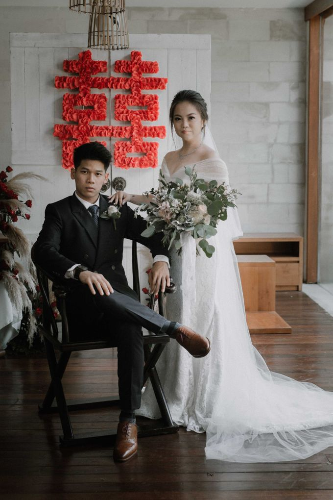 The Journey of Dennis & Diana - part one by Vilia Wedding Planner - 017