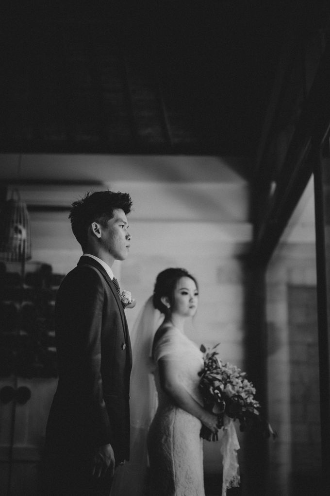 The Journey of Dennis & Diana - part one by Vilia Wedding Planner - 018