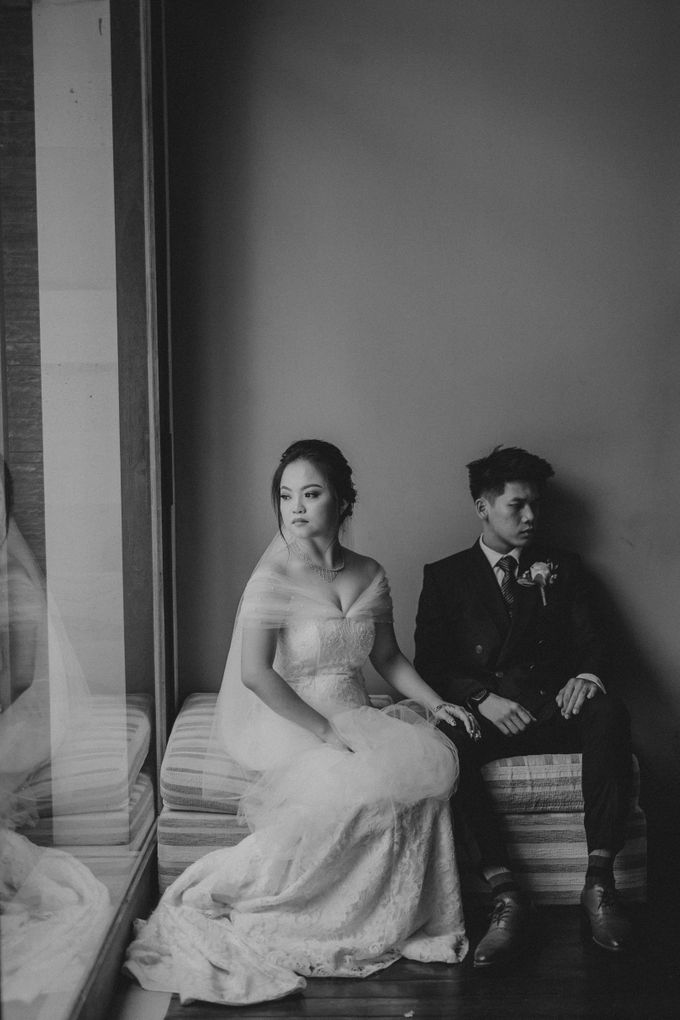 The Journey of Dennis & Diana - part one by Vilia Wedding Planner - 021