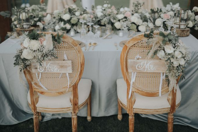 The Journey of Dennis & Diana - Part Two by Lumbung Catering - 007