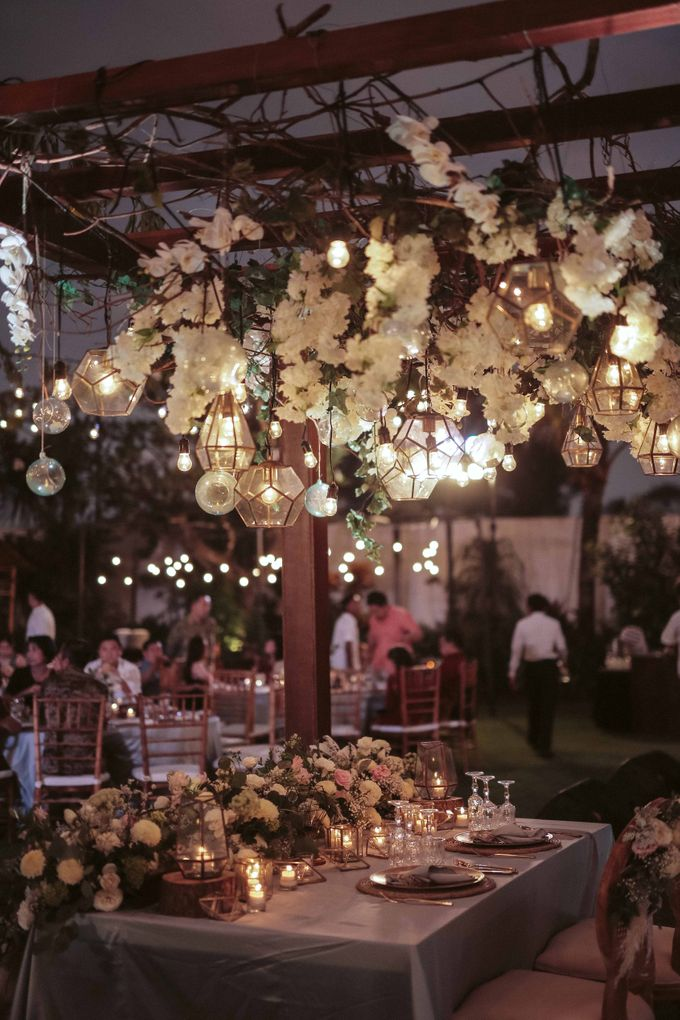 The Journey of Dennis & Diana - Part Two by Lumbung Catering - 011