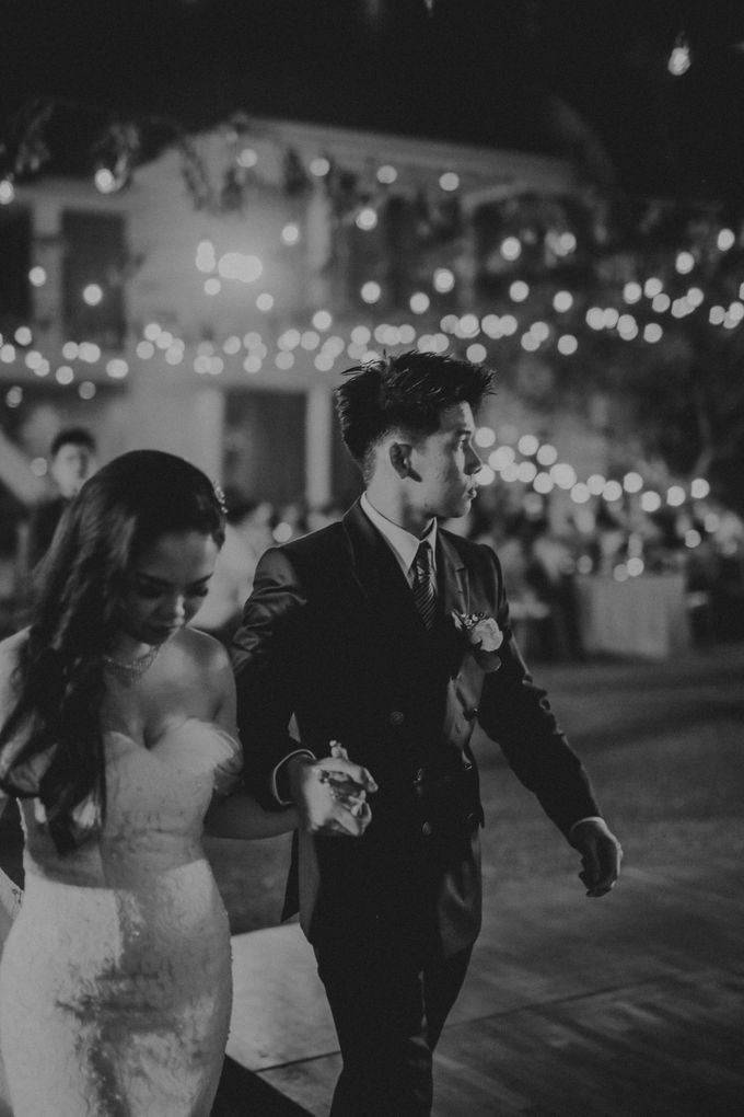 The Journey of Dennis & Diana - Part Two by Lumbung Catering - 017