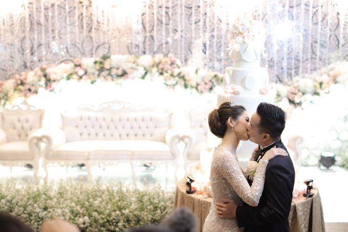The Wedding Of  Erik & Livia by Finest Organizer - 004