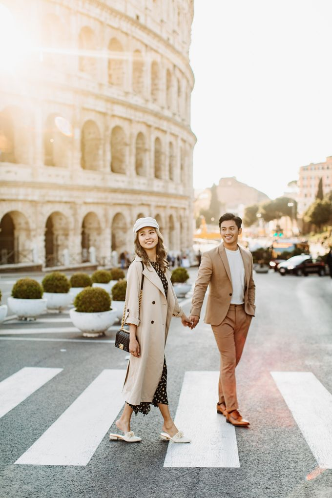 Memorable Rome by SweetEscape - 001