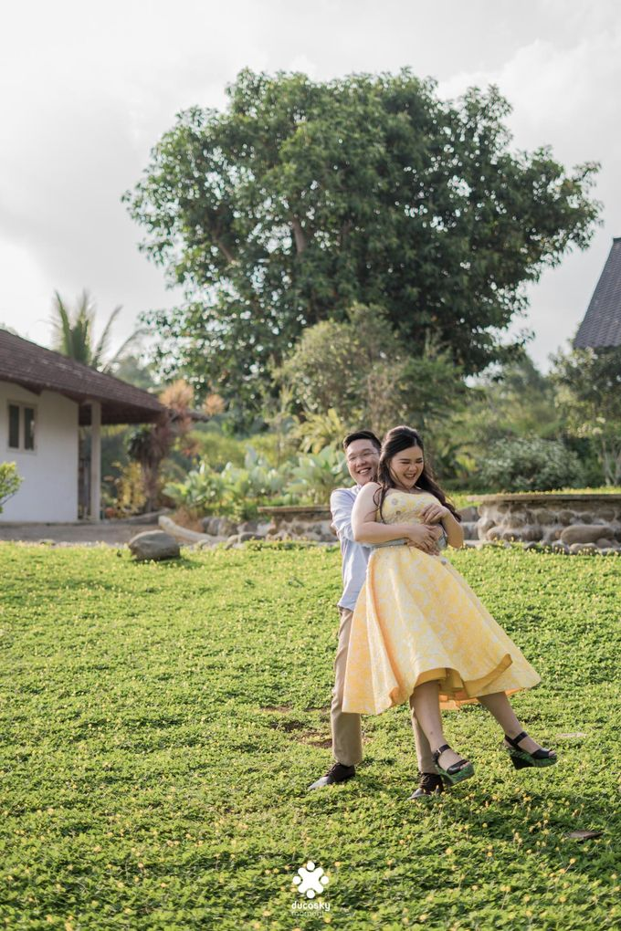 Davine Kartini Pre-Wedding | You Taste Like Sunshine by Ducosky - 001