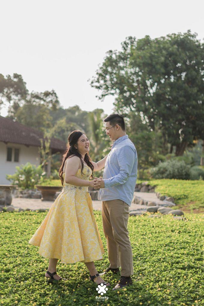 Davine Kartini Pre-Wedding | You Taste Like Sunshine by Ducosky - 002