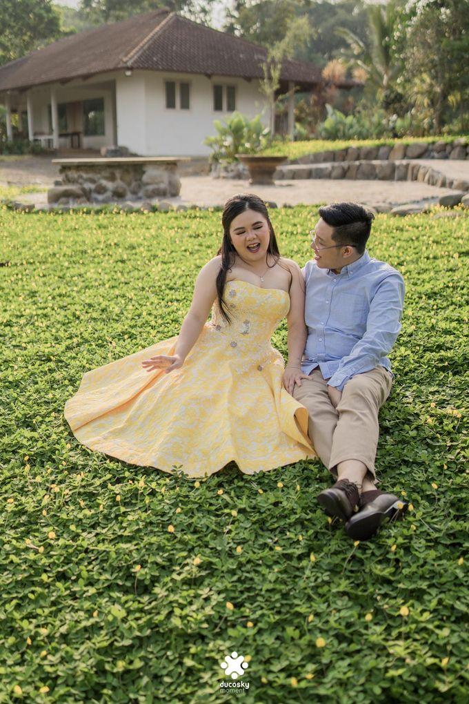 Davine Kartini Pre-Wedding | You Taste Like Sunshine by Ducosky - 003