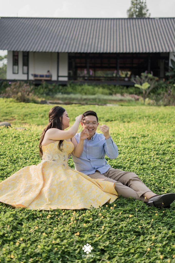 Davine Kartini Pre-Wedding | You Taste Like Sunshine by Ducosky - 004