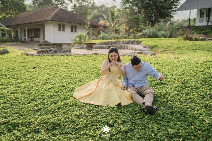 Davine Kartini Pre-Wedding | You Taste Like Sunshine by Ducosky - 005