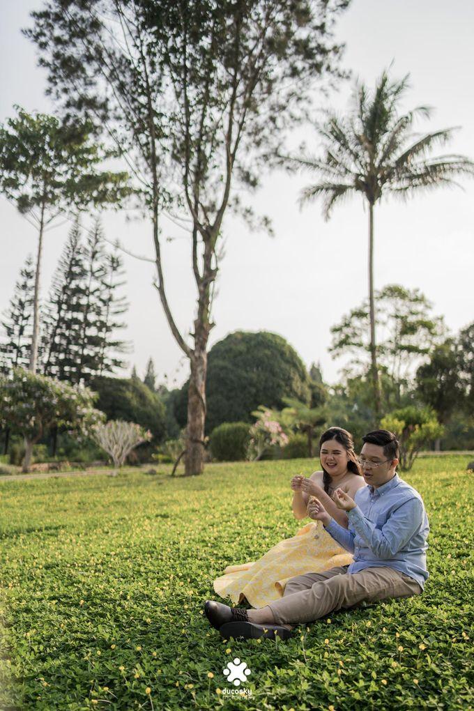 Davine Kartini Pre-Wedding | You Taste Like Sunshine by Ducosky - 006