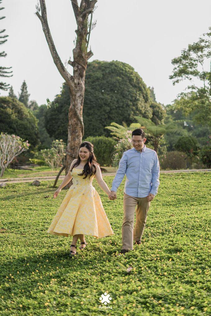 Davine Kartini Pre-Wedding | You Taste Like Sunshine by Ducosky - 011