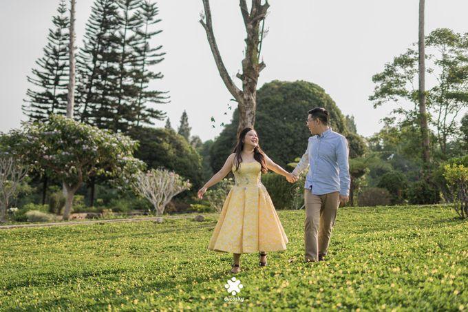 Davine Kartini Pre-Wedding | You Taste Like Sunshine by Ducosky - 012