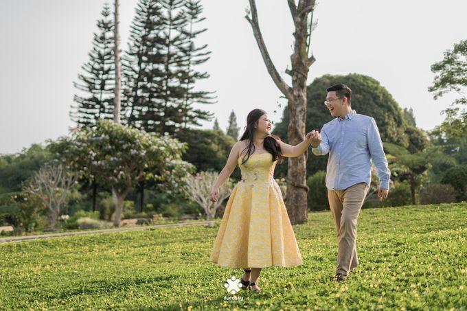 Davine Kartini Pre-Wedding | You Taste Like Sunshine by Ducosky - 013