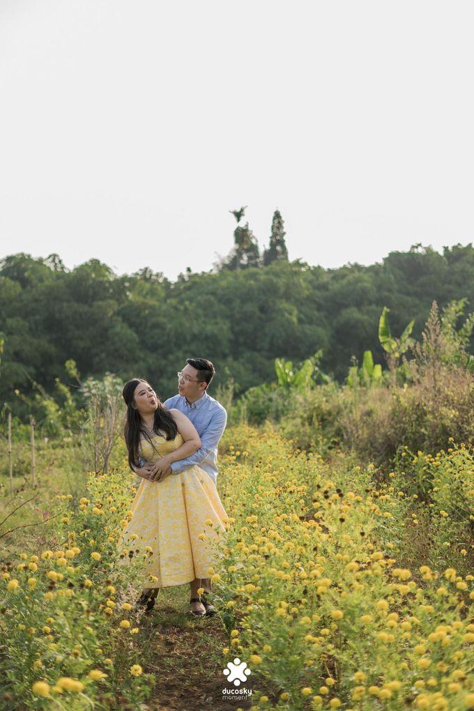 Davine Kartini Pre-Wedding | You Taste Like Sunshine by Ducosky - 016