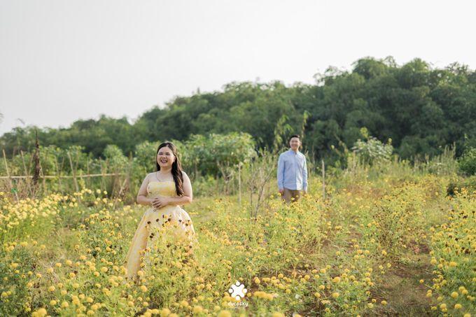Davine Kartini Pre-Wedding | You Taste Like Sunshine by Ducosky - 018