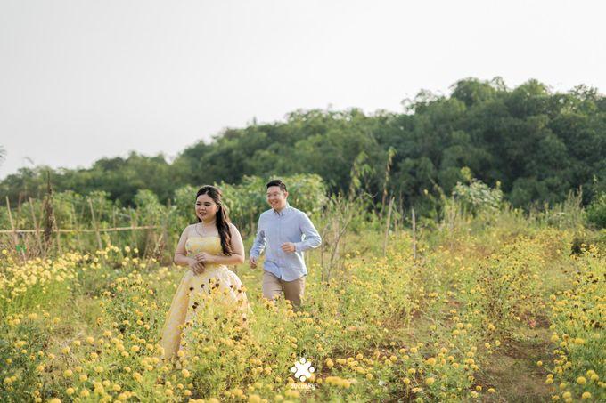 Davine Kartini Pre-Wedding | You Taste Like Sunshine by Ducosky - 019