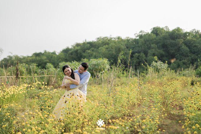Davine Kartini Pre-Wedding | You Taste Like Sunshine by Ducosky - 020