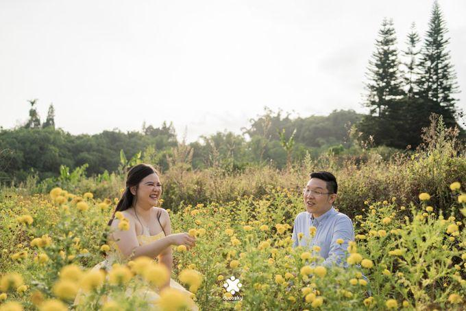 Davine Kartini Pre-Wedding | You Taste Like Sunshine by Ducosky - 022