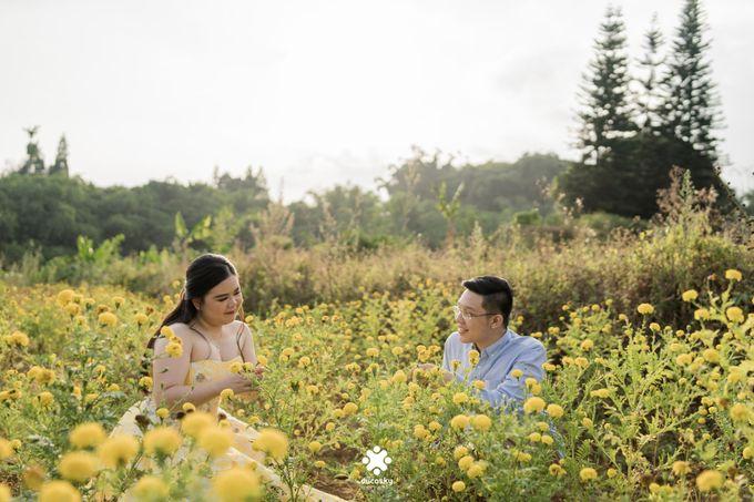 Davine Kartini Pre-Wedding | You Taste Like Sunshine by Ducosky - 023
